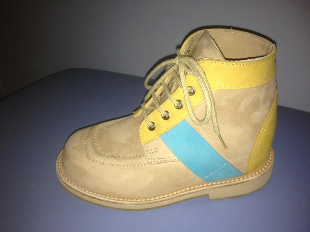 photos officielles a3e9c 906fb Chaussures orthopédiques enfant Toulouse 31 | Confort ...