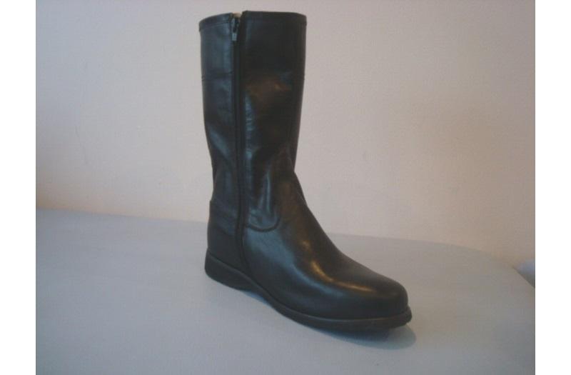 Bottes zippées homme - chaussures orthopédiques hémiplégie Toulouse, Balma, L'Union, Quint Fonsegrives, Labège et Castanet Tolosan