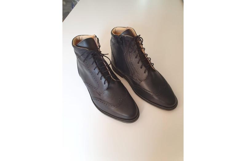 chaussures orthopédiques inégalité de longueurs des membres inférieurs 3cm Toulouse, Balma, L'Union, Quint Fonsegrives, Labège et Castanet Tolosan