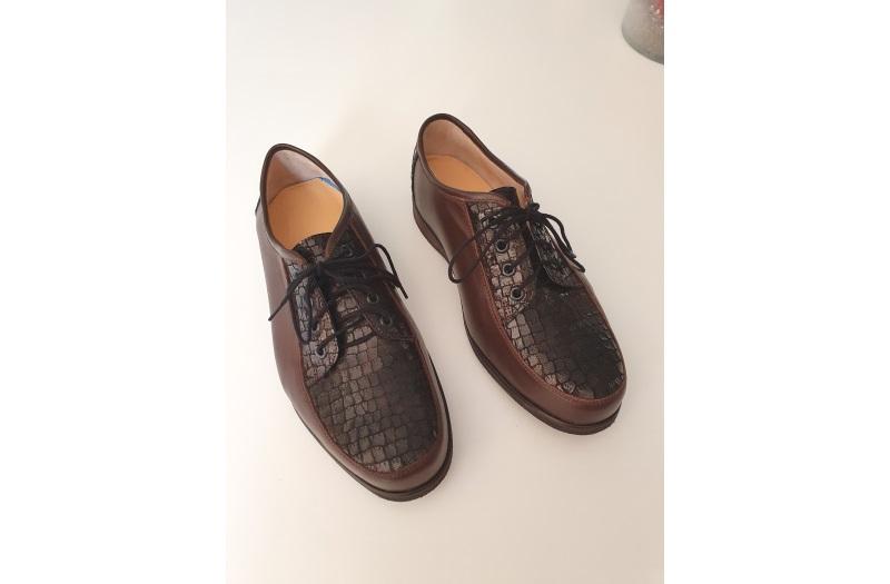 Confort Orthopédie : chaussures orthopédiques diabète homme Toulouse, Balma, L'Union, Quint Fonsegrives, Labège, Castanet Tolosan
