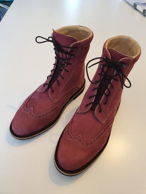 bottines femme chaussures thérapeutiques sur mesure Confort Orthopédie