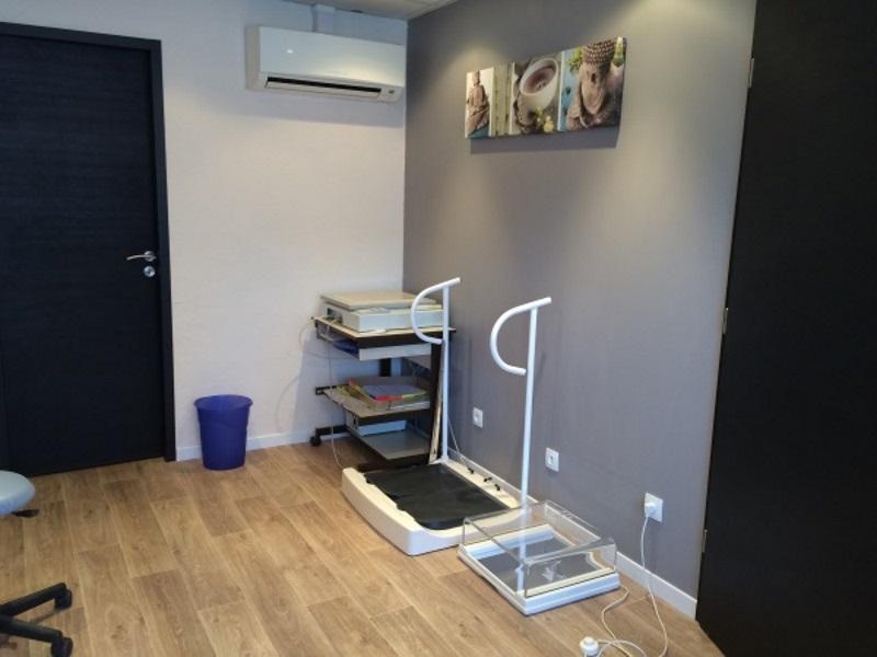 machines examen orthopedique Confort Orthopedie Toulouse Quint Fonsegrives Balma L Union Labege Castanet Tolosan